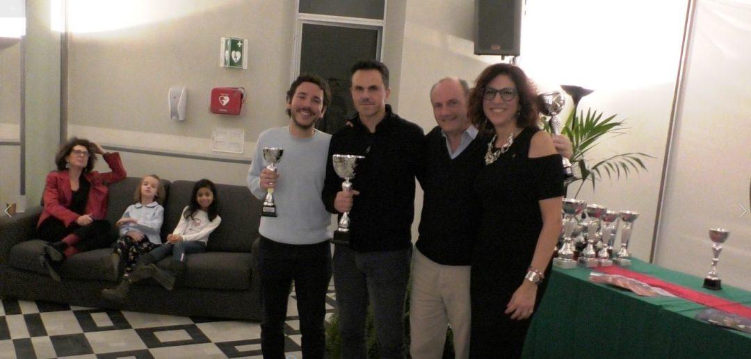Valletta Cambiaso asd celebra i campioni sociali e lancia la sfida per un grande 2020 (VIDEO)