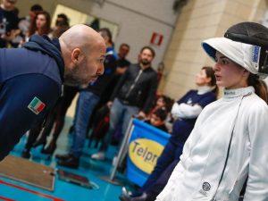 Bergamo: Anita Corradino vince la seconda prova nazionale Cadetti