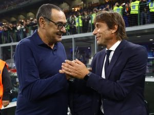 La Juve stacca l'Inter, grande bagarre salvezza