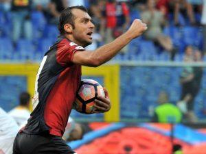 Genoa-Juventus: i precedenti