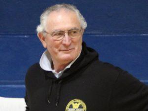 Adelindo Molinari nuovo presidente del Club Rapallo-Tigullio