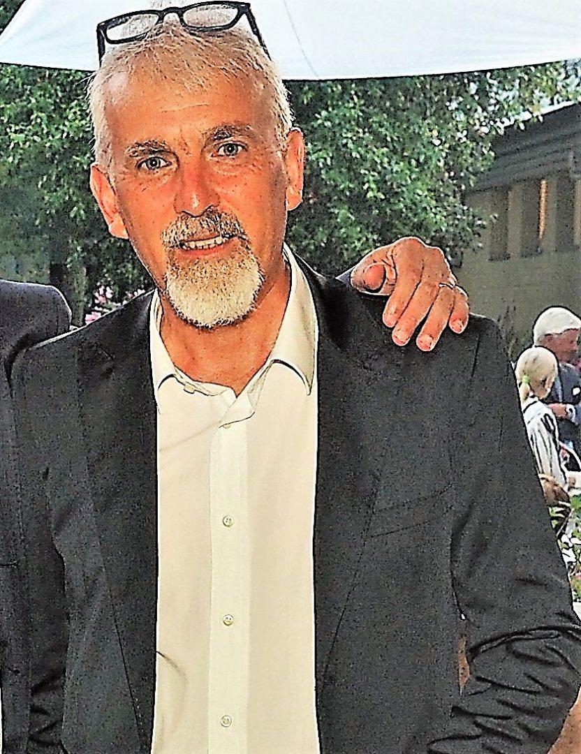 Fabrizio Pagliettini nuovo presidente del club Tigullio Chiavari