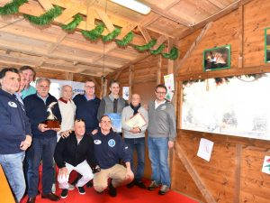 Raho vince il 4° trofeo Fotosub-Comune di Santa Margherita Ligure