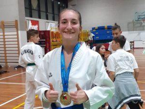 Lanterna Taekwondo sei volte sul podio all'Insubria Cup