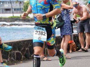Prestigioso riconoscimento per l'IronMan Ivan Cappelli