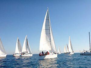 Invernale di Marina di Loano: le classifiche dopo la terza tappa