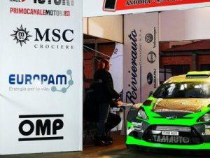 Rally Liguria-Primocanale Motori 2020: grandi numeri in Val Merula