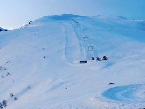 Batte forte il cuore degli Sport Invernali  ad Artesina