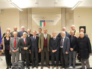 Tabaroni riconfermato Governatore area Liguria