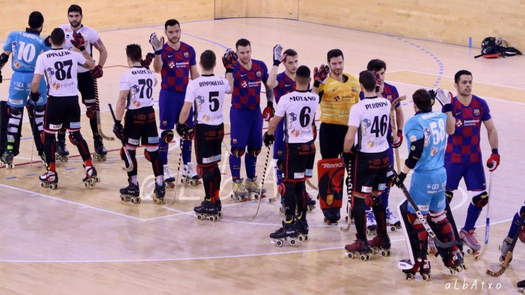 Barcellona: storia di un'emozione incredibile per tanti sarzanesi