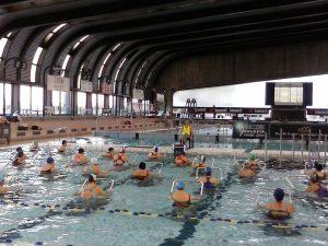 Sette anni di MySport a Piscine Sciorba: l'AcquaGym (VIDEO)