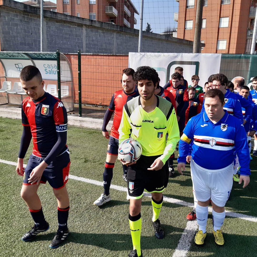 Genoa for Special avanti tutta: vittoria nel derby e con il Toro