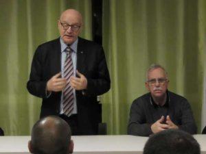 LND Liguria: sedi chiuse sino al 28 marzo