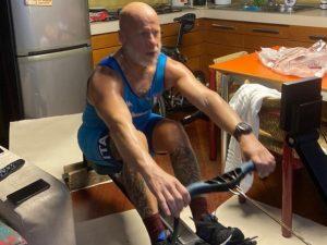 Mondiali Indoor Rowing: c'è anche Gian Filippo Mirabile