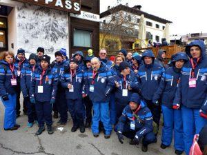 Special Team Genova protagonisti anche a Sappada