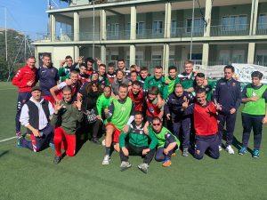 Bic Genova e Baiardo: allenamento speciale