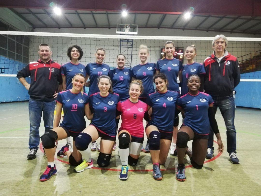 """Virtus Sestri: """"Un challenge per vivere il Volley con entusiasmo anche a casa"""""""