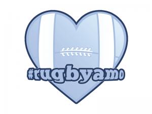 """RugbyAmo: concorso """"Creovale"""" per ragazzi dai 6 ai 12 anni"""