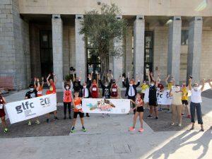 """""""Liguria che riparte di corsa"""" e """"Half Marathon"""": il 2021 di Run Riviera Run"""
