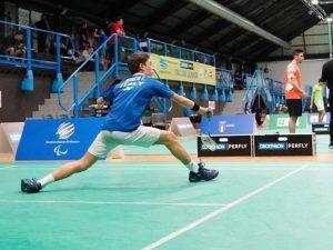 Genova Badminton, Usciremo più forti dall'emergenza