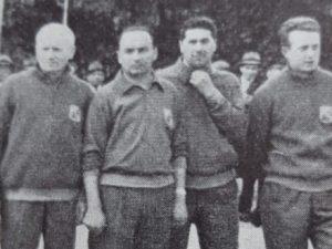 Ad Alassio cinque successi e… mezzo: Franco Benevene