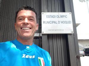 """Melis: """"L'Hockey in Liguria sulla strada della ripartenza"""""""