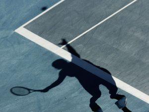 Ritornano sui campi da Tennis le sfide in singolare
