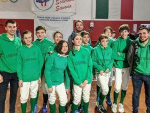 """Circolo Spada Liguria: """"Non rinunceremo a festeggiare i nostri 40 anni"""""""
