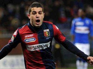 Genoa-Parma: i precedenti