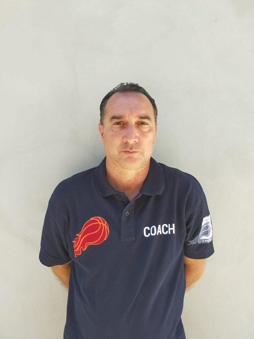 Lo Spezia Tarros ha scelto il nuovo coach: torna Maurizio Bertelà