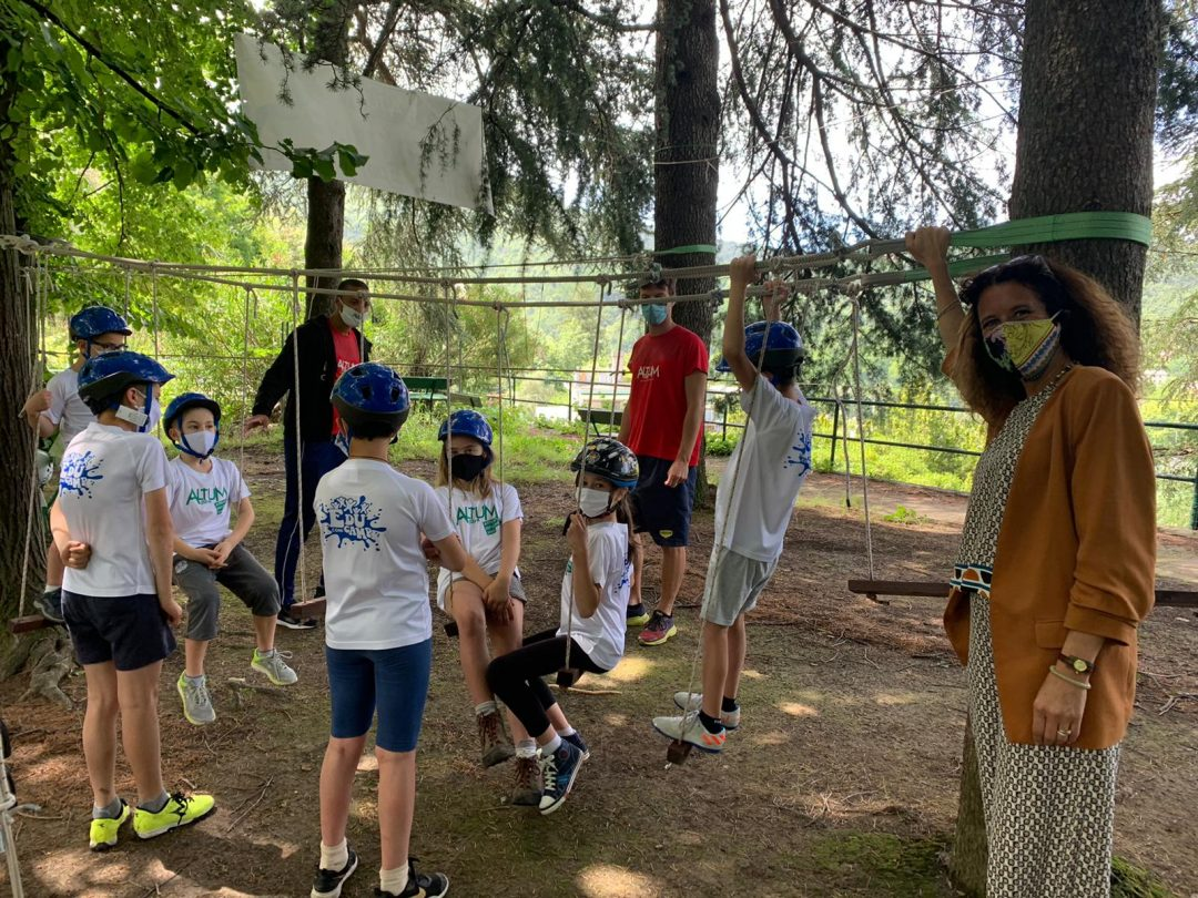 Altum Park: tante novità per l'estate 2021