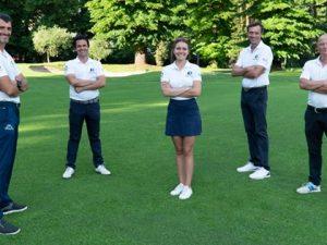 Golf e perfezionamento: l'esperienza di Swing Studio