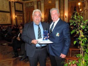 Il Rugby lavora in smart working