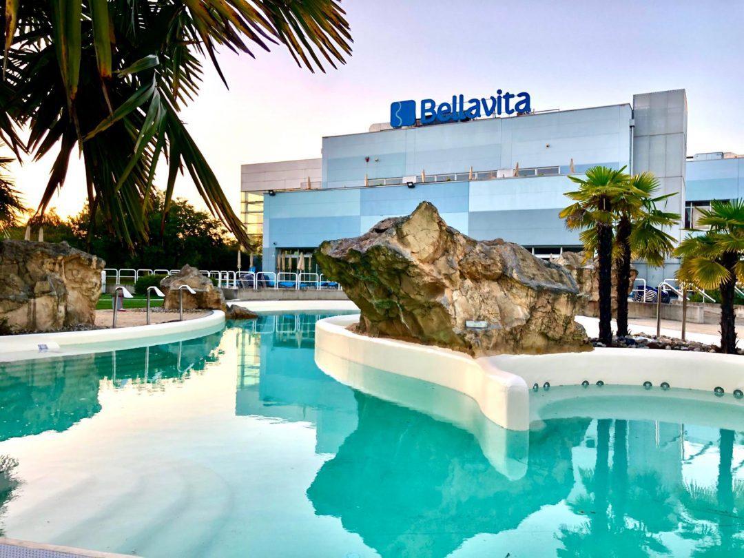 """Un'estate di benessere e sicurezza al Parco acquatico """"Il Bellavita"""""""