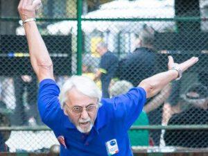 Un giocatore per tutte le stagioni: Giancarlo Losano