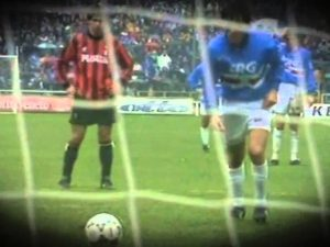 Sampdoria-Milan: i precedenti