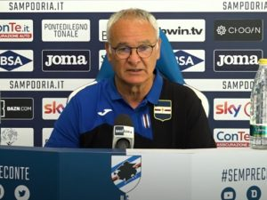 De Paoli all'Atalanta, Adrien Silva in pole, Ranieri: «Il gruppo sta bene»