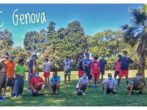 Apertura straordinaria per gli AtpCamp di Genova