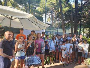 Incoronati a Valletta Cambiaso i campioni regionali giovanili 2020