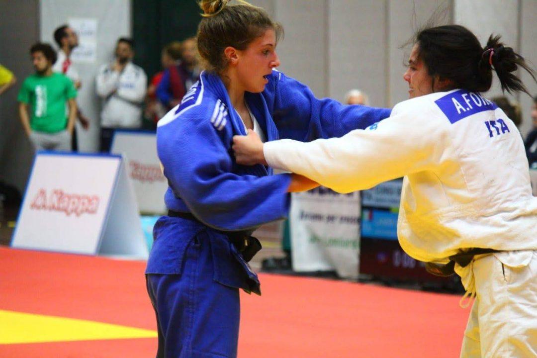 Pro Recco Judo prepara la prossima stagione