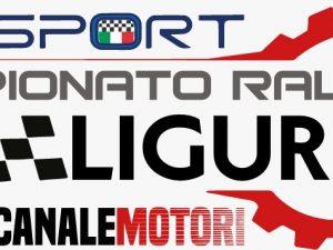 Campionato Rally Liguria-Primocanale Motori 2020: secondo atto in Val D'Aveto
