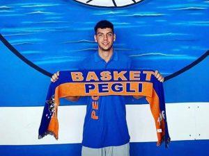 """Alfredo Conforti nuovo """"assistant coach"""" nella C Silver del Basket Pegli"""