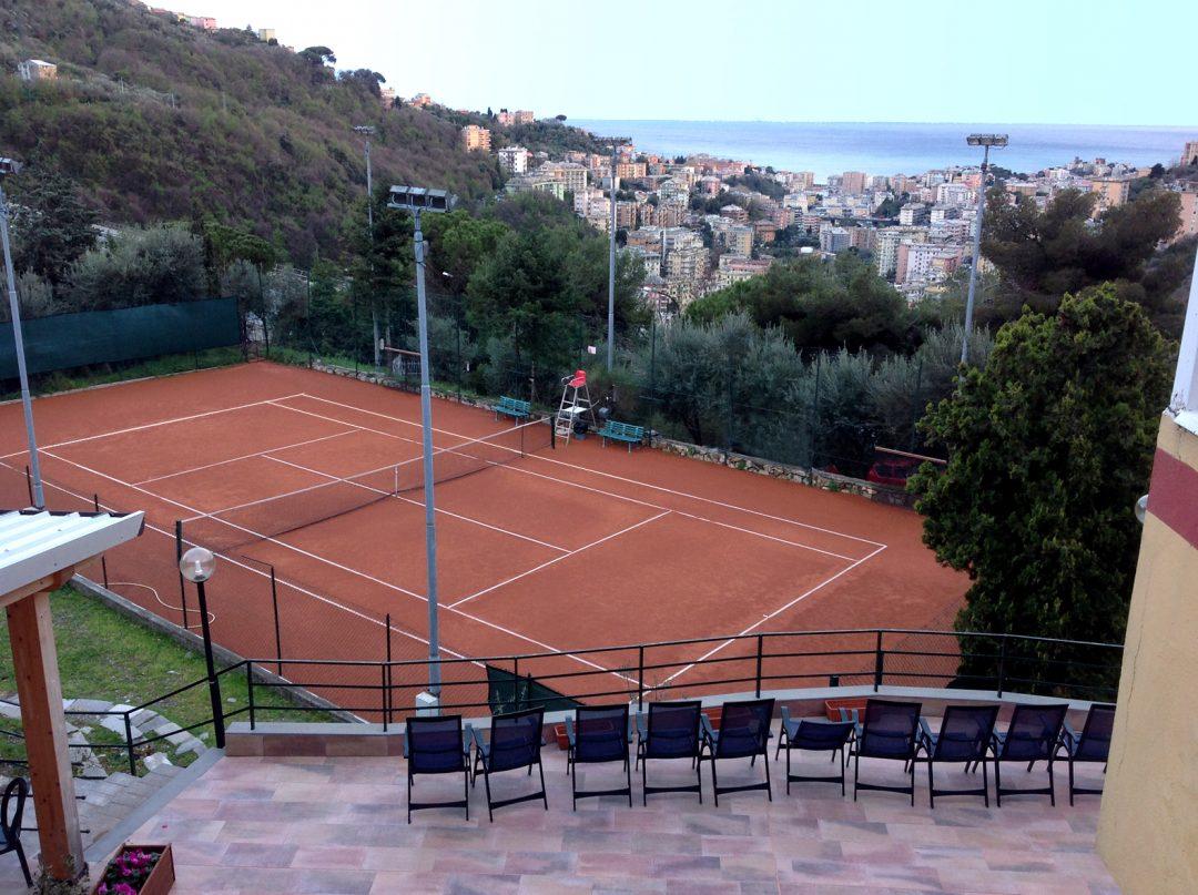 Sporting Club Genova: un centro sportivo a misura di socio
