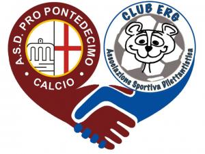 Pro Pontedecimo-Club Erg: l'unione fa la forza