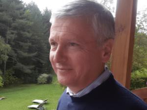 Maurizio Annitto riconfermato nell'European Fencing Confederation