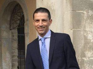 Roberto Favre commissario straordinario FIB Liguria