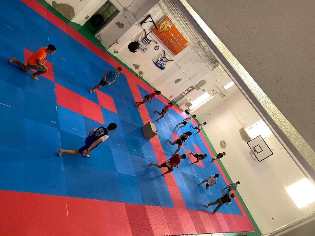 """Lanterna Taekwondo: """"Passione, impegno e sicurezza al servizio delle famiglie"""""""