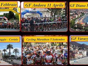 Trofeo Loabikers: ad Andora la seconda tappa l'11 aprile