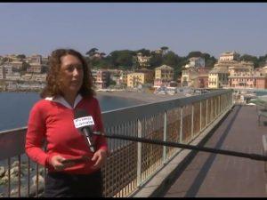 """""""La città ai tempi della pandemia"""": Genova a Loppianolab"""