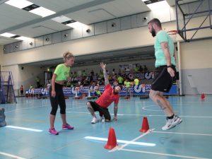 Corso di formazione per operatori di primo livello del fitness